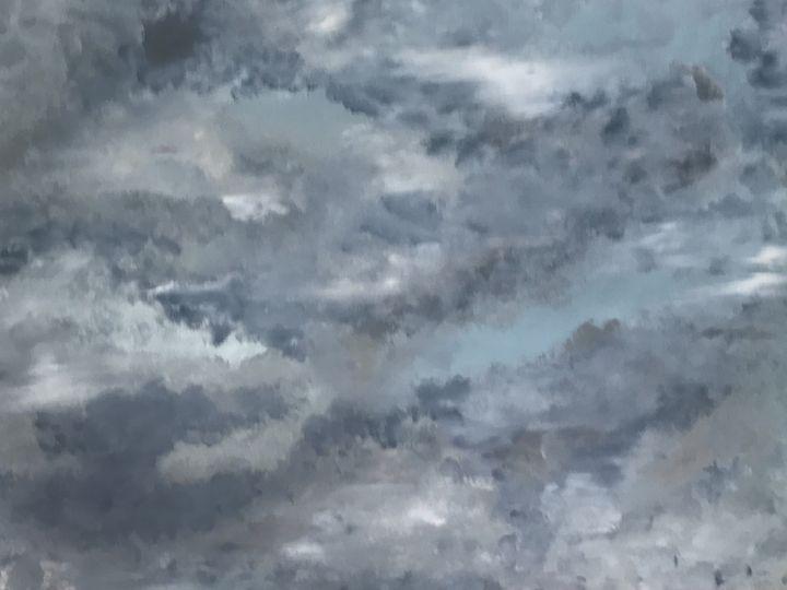 Piedmont sky - MartaHNowak