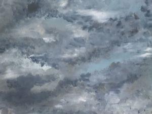 Piedmont sky