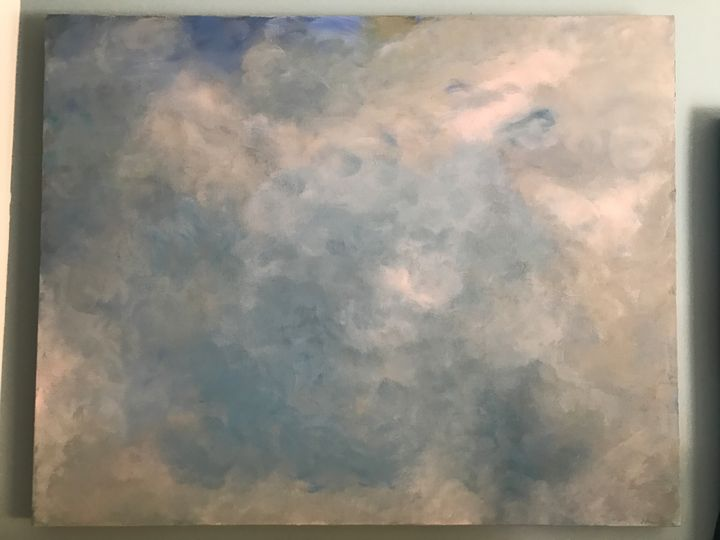 Piedmont sky 2 - MartaHNowak