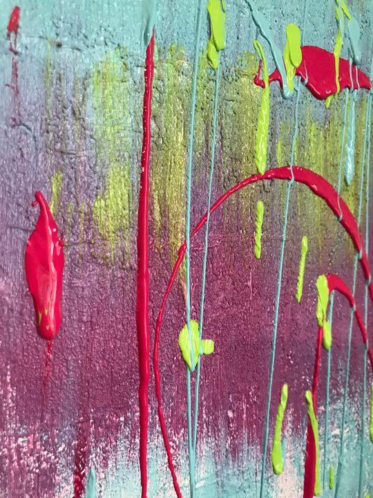 Abstraction number 537 - MartaHNowak