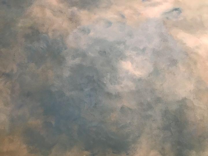 Piedmont sky 1 - MartaHNowak