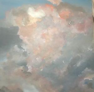 Piedmont sky 5- morning - MartaHNowak