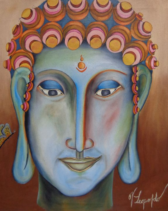 Buddha - Jleopold