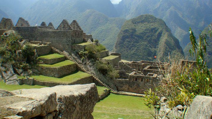 Machu Picchu - Jleopold