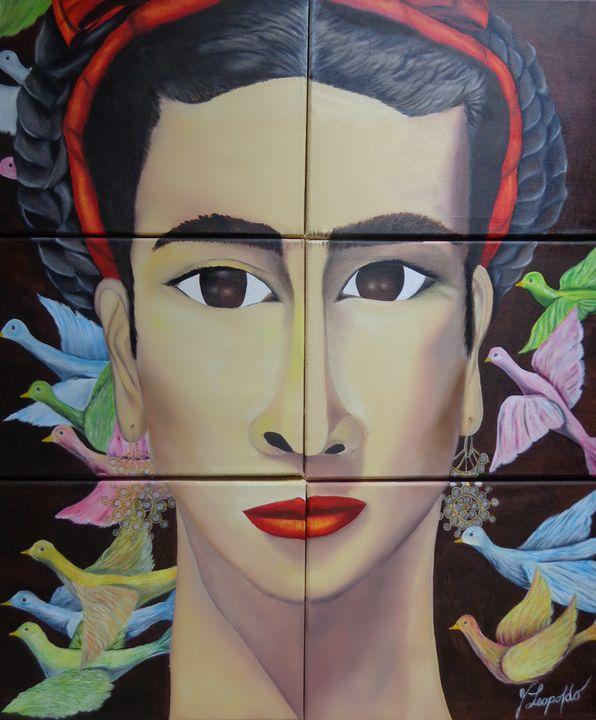 Frida Maris - Jleopold