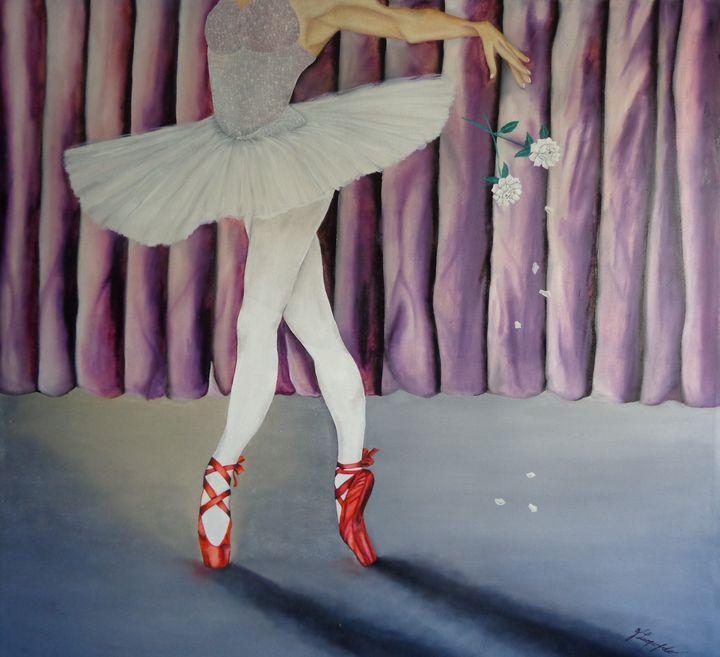 Ballerina - Jleopold