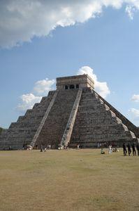 City of Chichén-Itzá