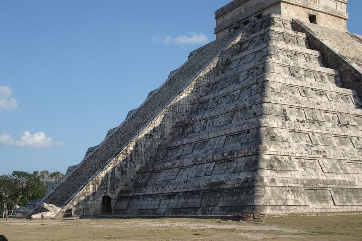 City of Chichén Itzá Mexico - Jleopold