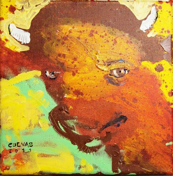 Bull - Arseniy Dyrdin
