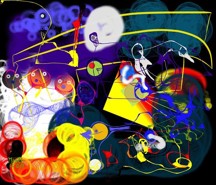 Astrologers fgm208b - J.R.Picott