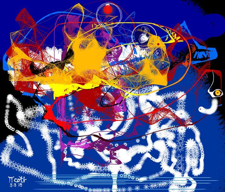 Boomerang fgm379 - J.R.Picott