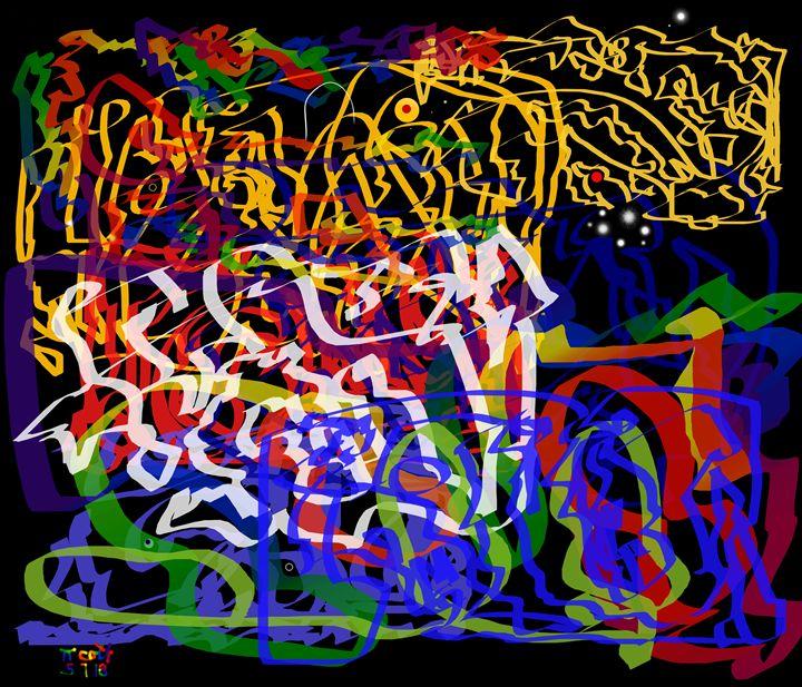 Migration Song fgm3 - J.R.Picott
