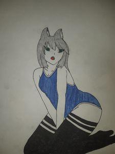 Anime Furry