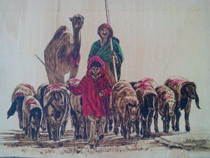 boy shepherd