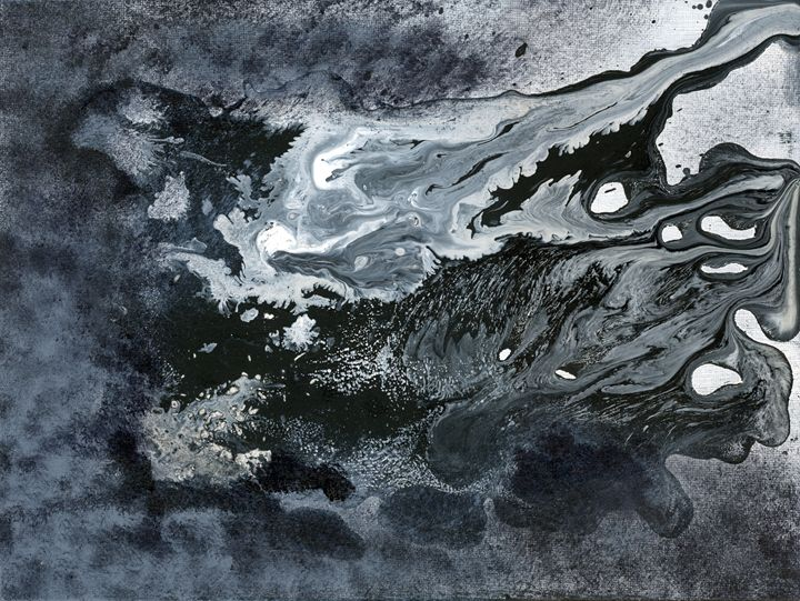 In Ashes - Studio Mezo
