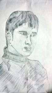Sachin Tendulkar - Ganesh