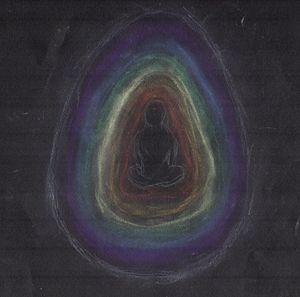 Meditating - PinealEyeOpens