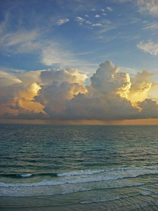 Panama City Beach - John Clisset