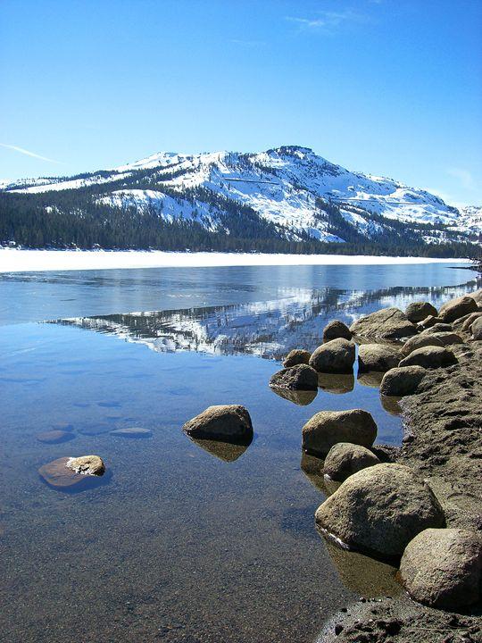 Lake Tahoe - John Clisset