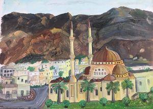 Thimur mosque