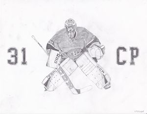 Carey Price - Montreal Canadiens