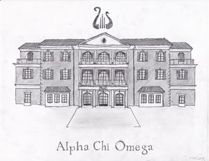 Alpha Chi Omega - Alabama