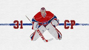 Carey Price #31