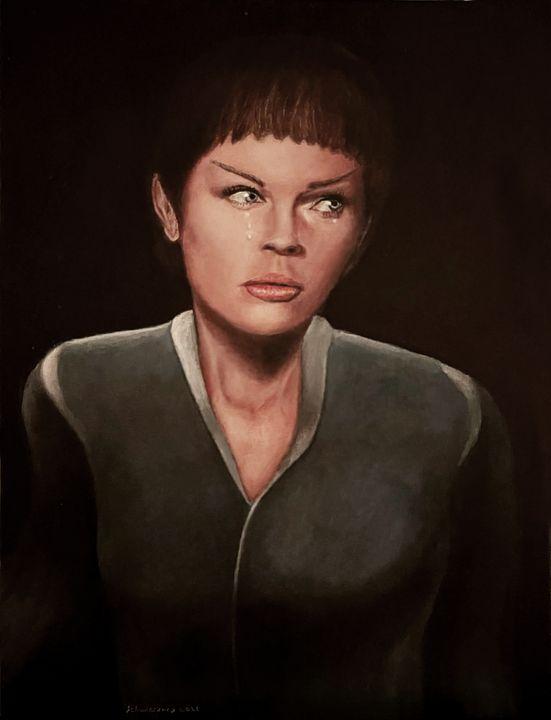 Vulcan Tears - Joseph Schwartzman