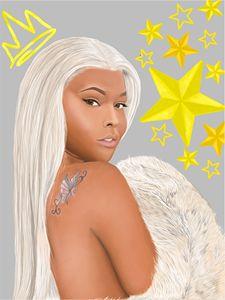 STAR - Icybezel