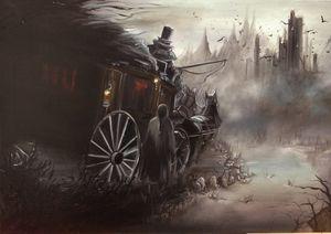 La quête de Van Helsing