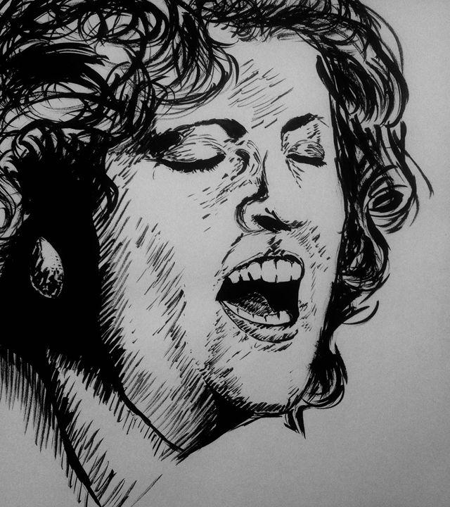 Singer - BLitts