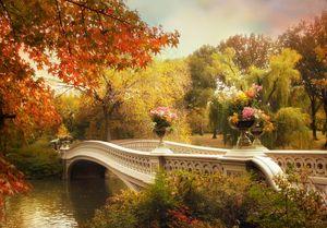 Bow Bridge Crossing