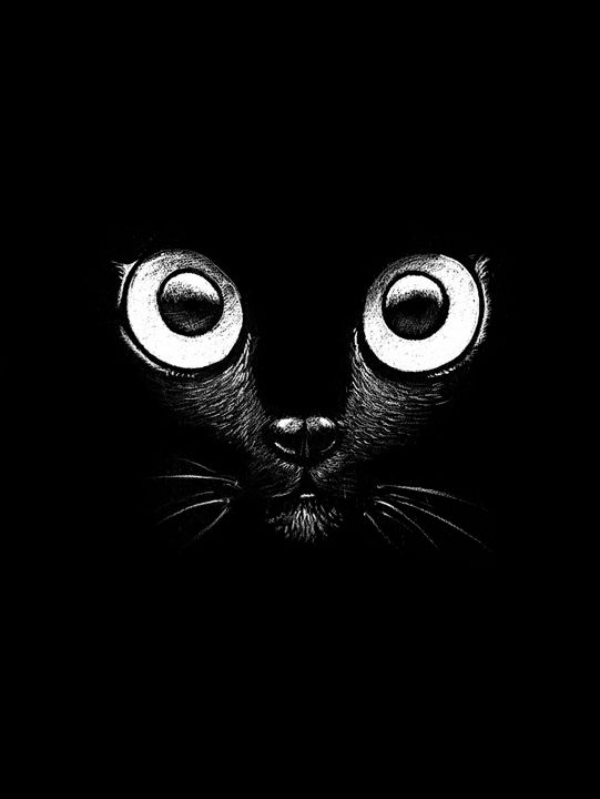 Big Eyes - Art by Sundeep
