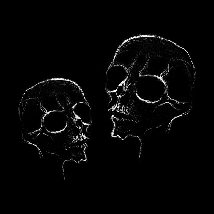 Dead Men - Art by Sundeep