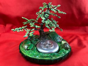 Ye old apple tree bonsai