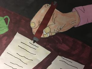 To Write A Letters