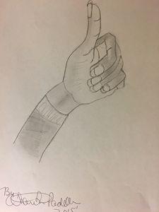 A Thumb Up