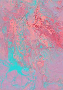 Pastel Water Cells