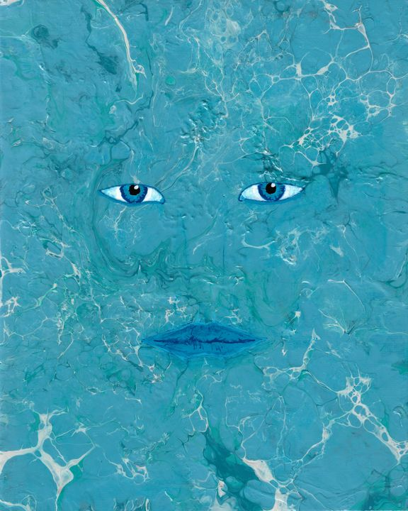 Water - Chris Doyle