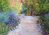 Wendy Adams Pastels