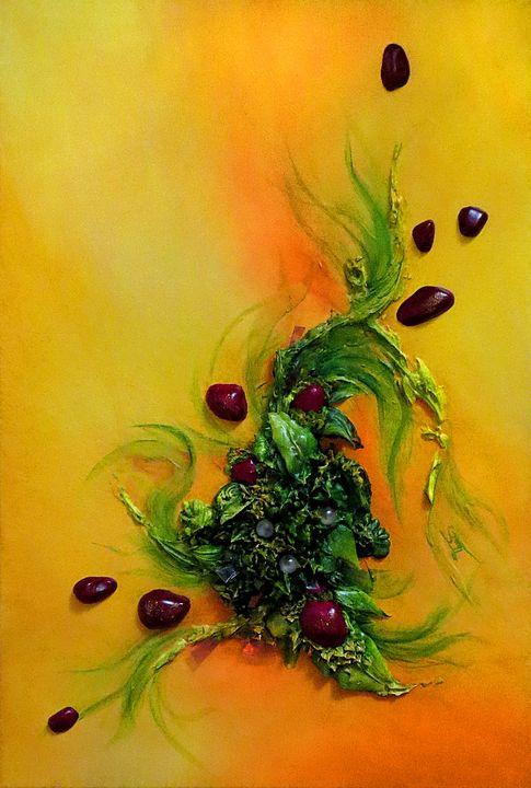 Floy-Zea - Thaïs Laya Art
