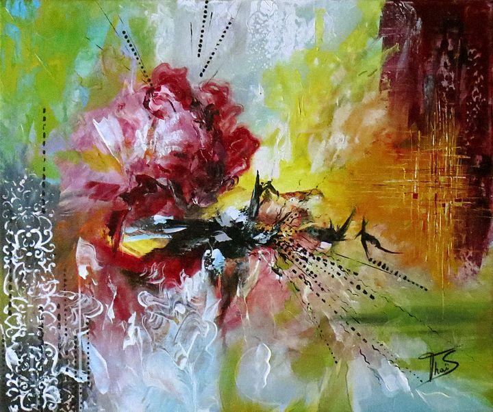 Yamao - Thaïs Laya Art