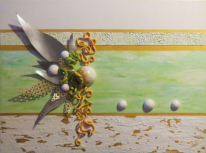 Ess-Klyack - Thaïs Laya Art