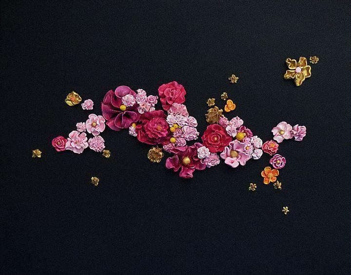 Tsa Kaori - Thaïs Laya Art
