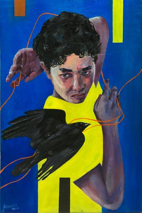 WIRED - Almeda Art