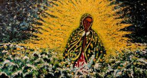 La Virgen del mar
