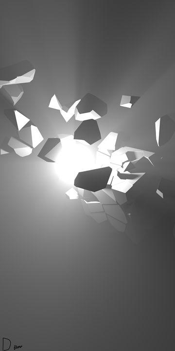 The Breaking Light - Desyflow