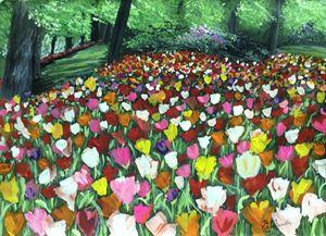 Park Flowers