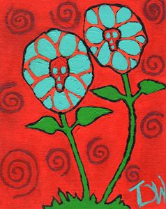 Death's Flora