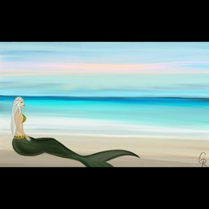 mirmade sea